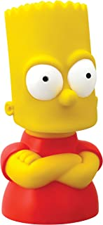 Simpsons The Bart Bust Bank Action Figure