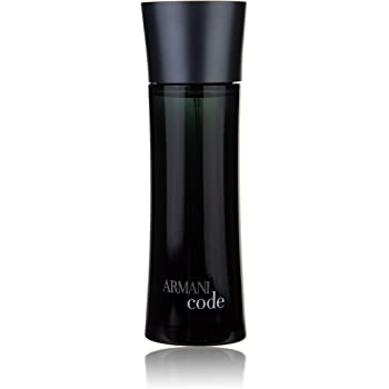 armani code after shave