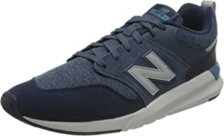 New Balance 009 Ms009hf1 Medium, Basket Homme