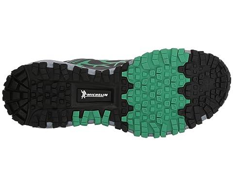 GreenMagenta Purple Ming Charcoal Track Dark GTX SALEWA Denim Multi wPfYZYX