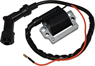 CALTRIC IGNITION COIL FITS BOMBARDIER CAN-AM OUTLANDER 330 STD 2x4 4x4 2004-2005