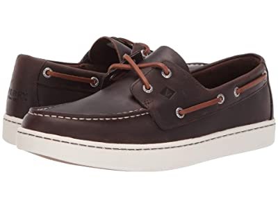Sperry Sperry Cup 2-Eye (Brown) Men