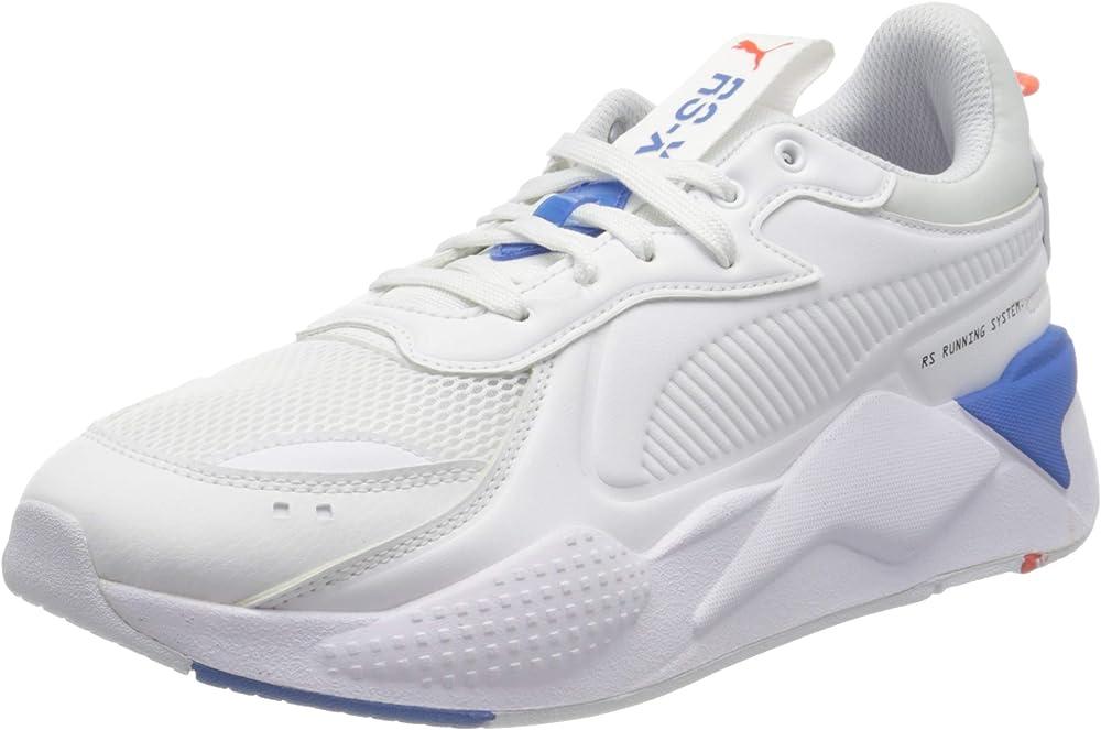 Puma rs-x master, scarpe da ginnastica unisex,sneakers 371870