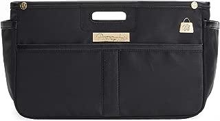 LV Purse Organizer Insert, Handbag Liner, Bag in Bag, Tote Bag Organizer for LV (7 Colors, 3 Sizes)