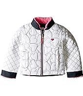 Jitterbug Reversible Jacket (Toddler/Little Kids/Big Kids)