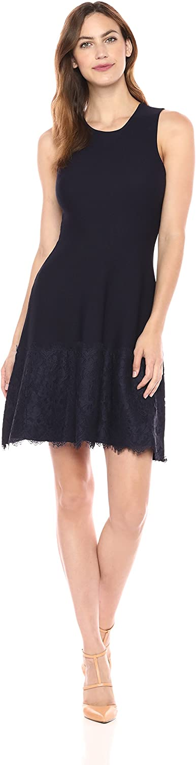Eliza J Women's Fit and Flare Dress