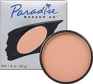 Mehron Makeup Paradise AQ Face & Body Paint, LIGHT BROWN: Pastel Series – 40gm