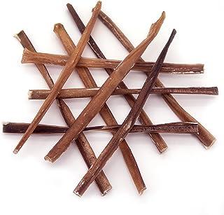 GigaBite Slim Odor Free All Natural Bully Sticks by Best...