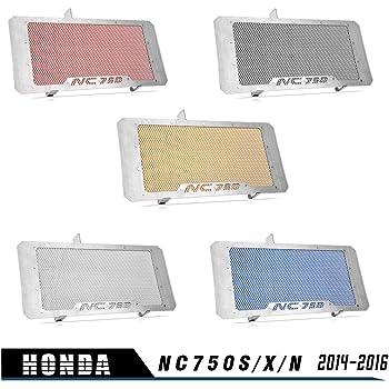 Griglia di protezione per radiatore per NC700 NC750 X//S NC700S NC700X NC750X NC750S