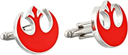 Star Wars™ Rebel Alliance Symbol Cufflinks