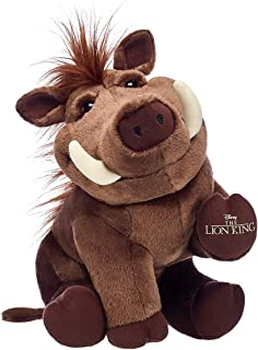 Build A Bear Workshop Disney The Lion King Pumbaa