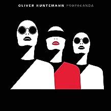 oliver huntemann propaganda