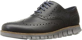 حذاء زيروجراند وينغ اوكسفورد للرجال من كول هان