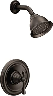 Moen T3112ORB Kingsley Moentrol Volume Control Shower Trim Kit, Valve Required, Oil Rubbed Bronze