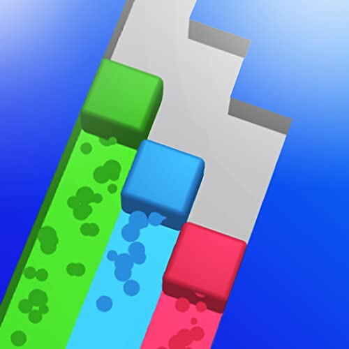 Swipe Color Fill  3D