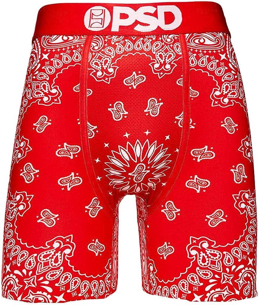 PSD Men's Brief Underwear Bottom