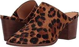 Truffle Multi Leopard Haircalf