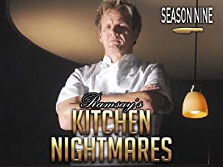 Ramsay`s Kitchen Nightmares
