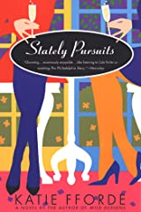 Stately Pursuits: A Novel (English Edition) Format Kindle