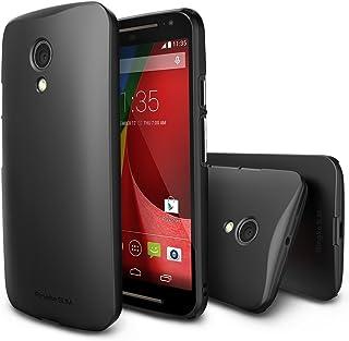 9662f2107b5 Ringke Case - Funda para Motorola Moto G (Recubrimiento SF, diseño Delgado),