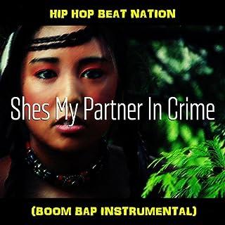 She's My Partner in Crime (Boom Bap Instrumental)