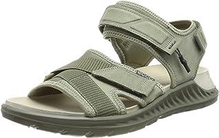 ECCO Men's Exowrap Flat Sandal