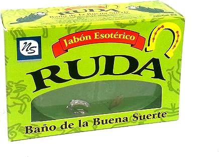 Jabon Esoterico Ruda Garden Rue Soap 1 bar soap (75g) 2.64oz