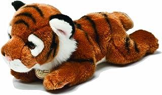 Aurora, 13168, MiYoni Bengal Tiger, 8In, Soft Toy, Orange