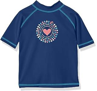 Kanu Surf Camisa de protección de Sarpullido para Niñas