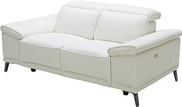 J and M Furniture 18253-L Gaia Love Seat
