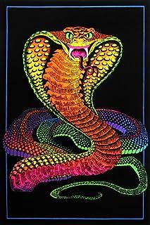 Amazon Ca Black Light Poster