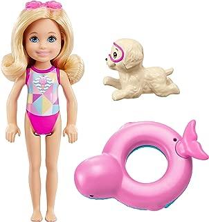 Barbie Dolphin Magic Chelsea Doll