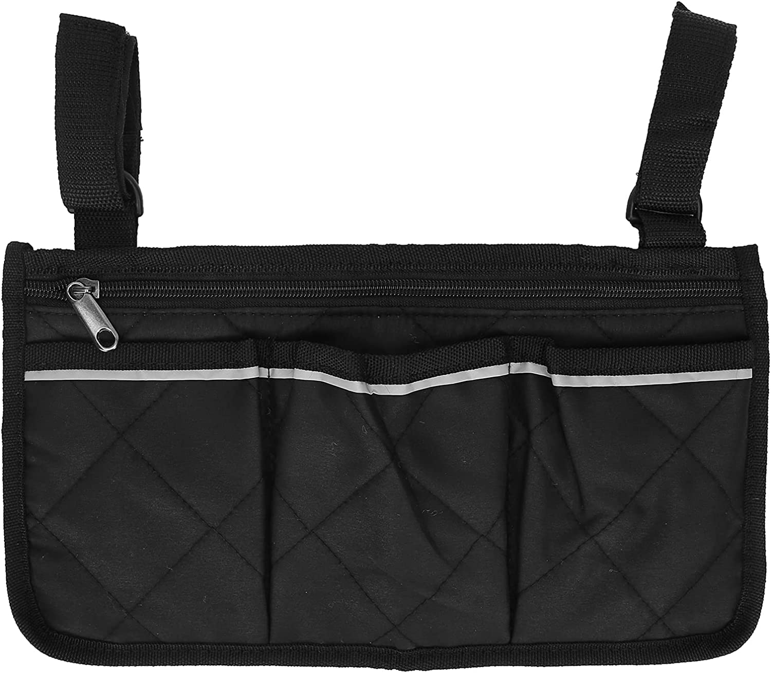 Pack of Direct stock Fashionable discount 1 Wheelchair Side Multifunctional Waterproof Bag Wheelc
