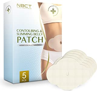 weight loss patch by NBCT
