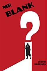 Mr Blank (Fill in the Blank Book 1) Kindle Edition