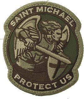 MIL-SPEC Saint Michaels Modern Multicam