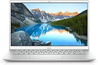 "Dell Inspiron 14 5402, 14"" FHD Laptop, 11th Gen Core i7-1165G7, 8GB RAM, 512GB SSD, Intel Iris Xe Graphics, Silver"