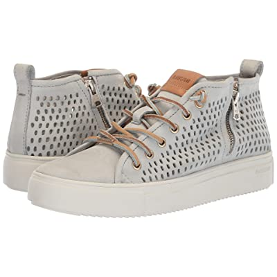 Blackstone Mid Perf Sneaker PL88 (Limestone) Women
