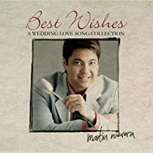 Best martin nievera wedding songs Reviews