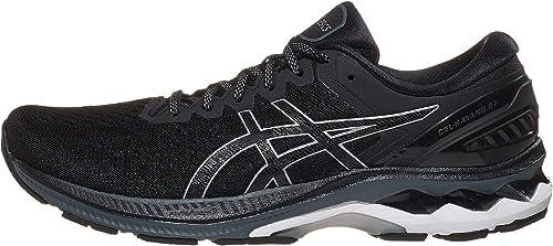 ASICS Men's Gel-Kayano 27 Running Shoes best shoes for flat feet men