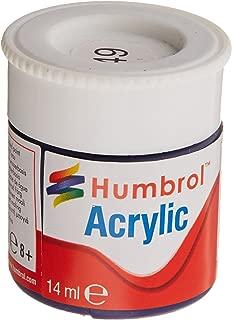 Humbrol Acrylic Paint, Varnish Matt