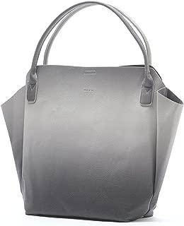Rachel Large Beautiful Stylish 23 x 15 Vegan Leather Tote Handbag