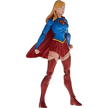 DC Designer Series Supergirl by Stanley Artgerm Lau Statue DC Collectibles NOV180595