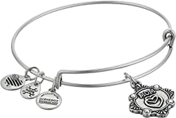 Alex and Ani Because I Love You Mom III Bangle