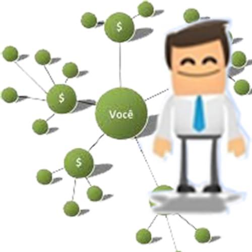 Simulator Marketing multinível -  MMN