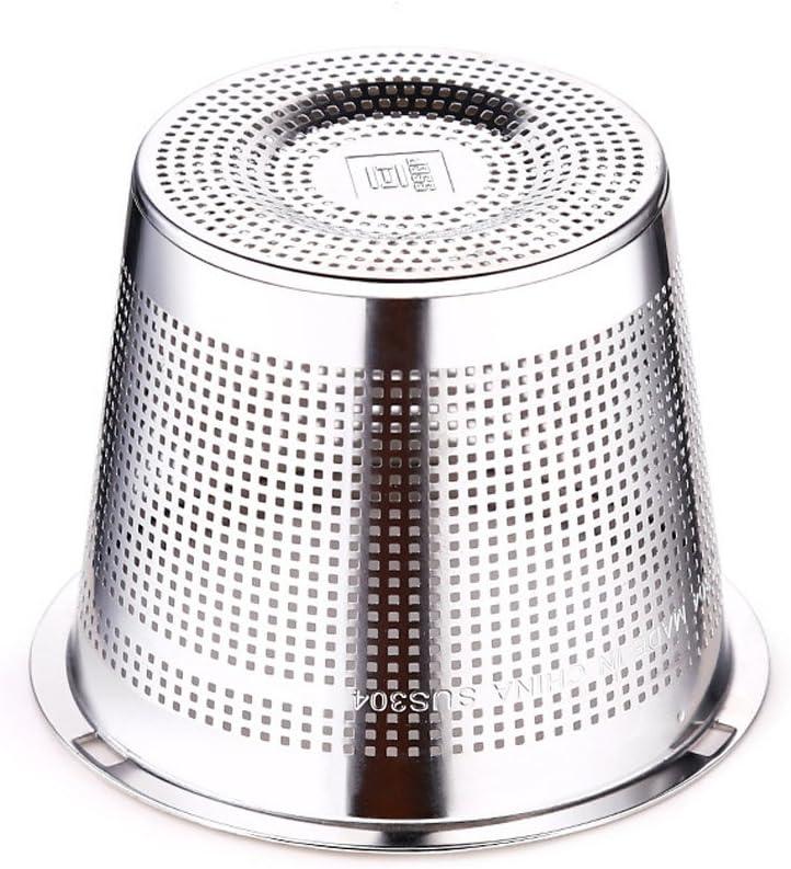 SIPLIV 2 pack langlebig edelstahl teefilter teesieb wiederverwendbare teesieb filtert tee intervall diffusor spice sperrung fass stil