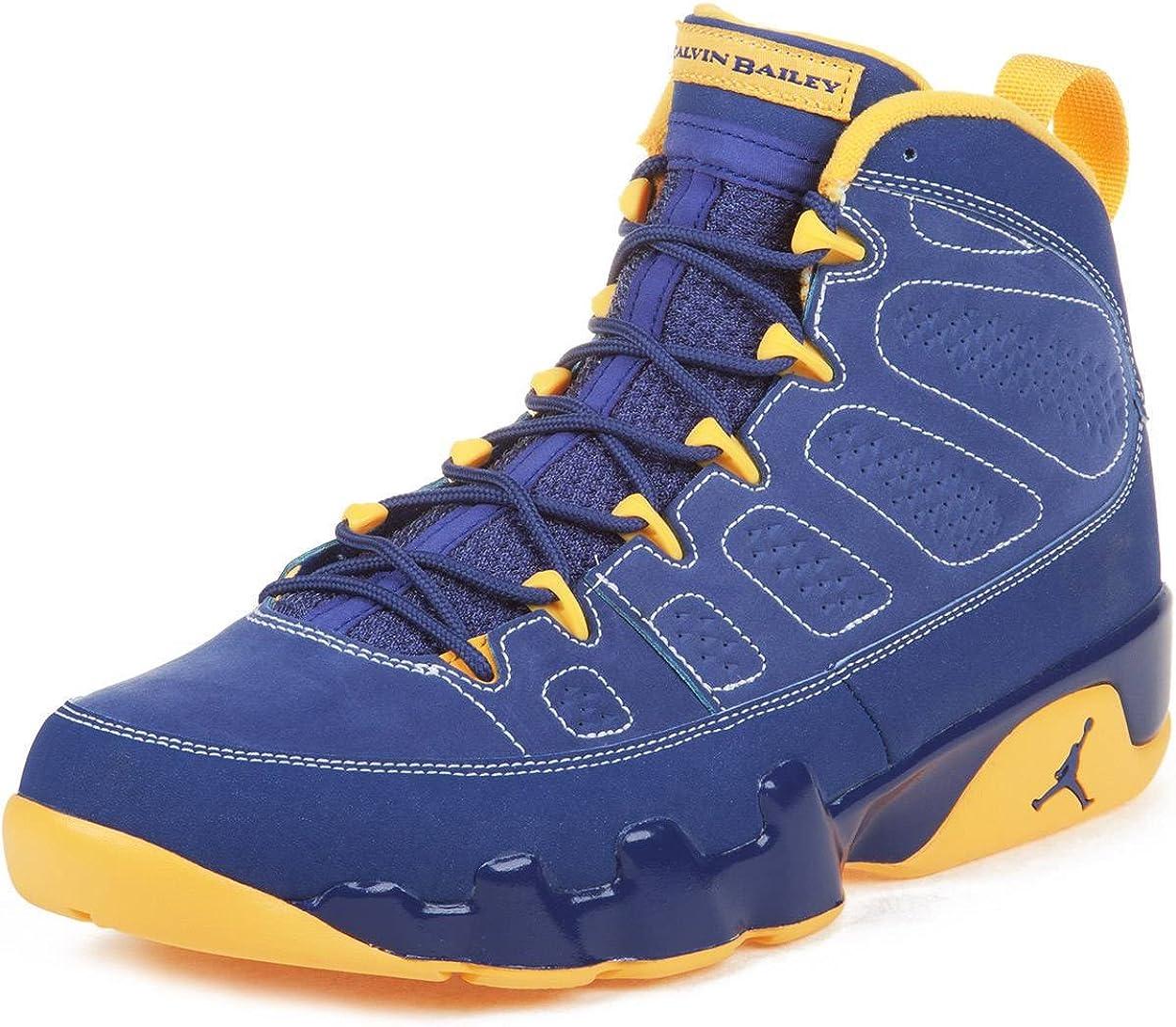 Nike Mens Air 9 Retro Calvin Bailey