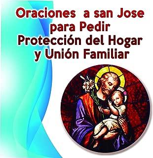 oracion de proteccion familiar