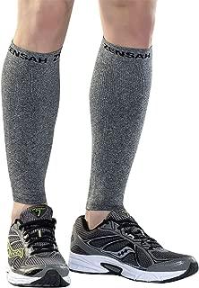 Compression Helps shin splints, Leg Sleeves for Running