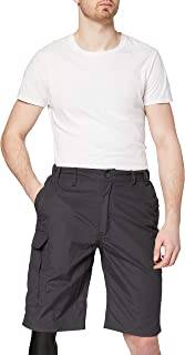 Craghoppers Men's Kiwi Long Shorts